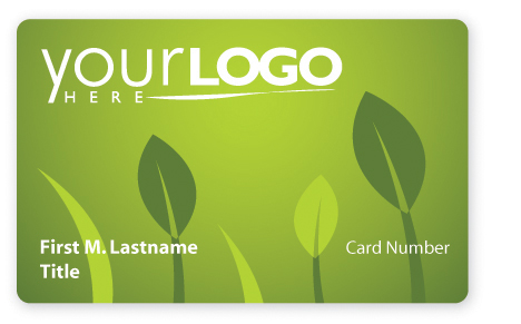 MD5002, MD5003  Membership Cards Templates