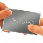 What is a plastic gift card rescue site?