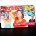 Plastic Cards for Customer Loyalty Programs