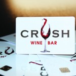 Wine Bar Gift Card