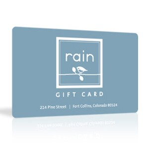 Custom plastic gift card printing services