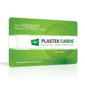 Custom USB business cards