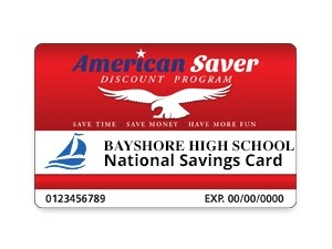 American Saver Fundraising Program